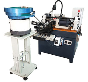 Thread rolling machine - FD-20