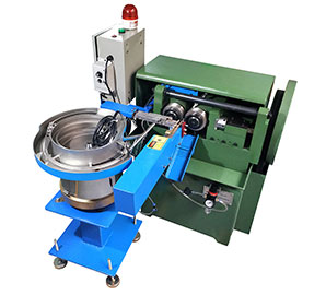Thread rolling machine - FD-3T