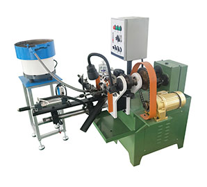 Thread rolling machine - FD-9GY